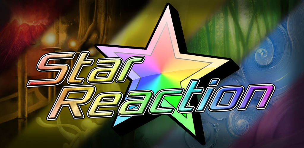 Star Reaction HD