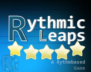 RythmicLeaps