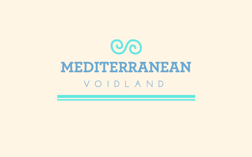 Mediterranean Voidland