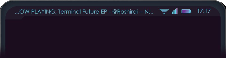 Terminal Future EP