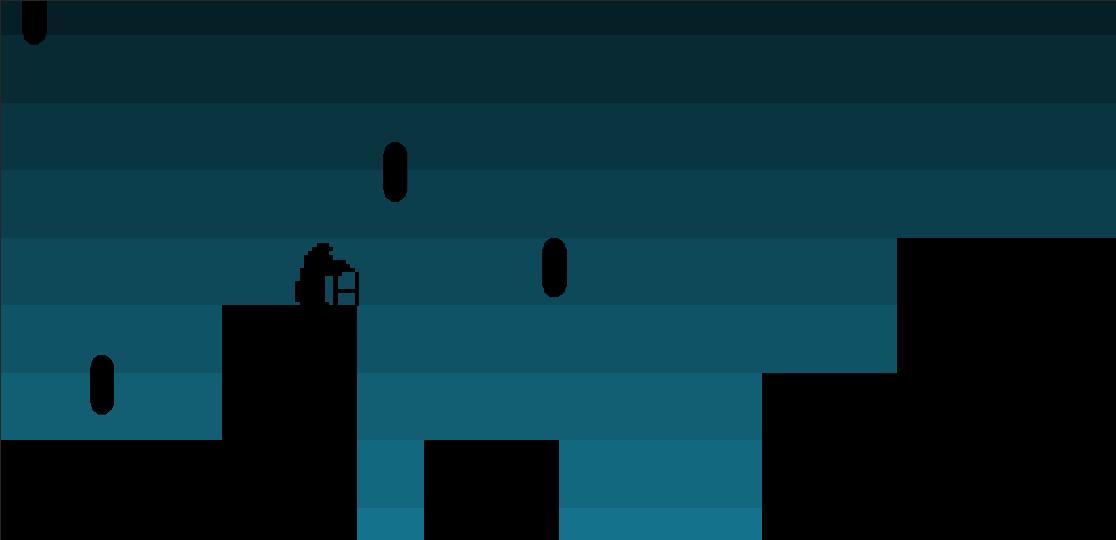 Super Granny - 8 Bit 2D Platform Game