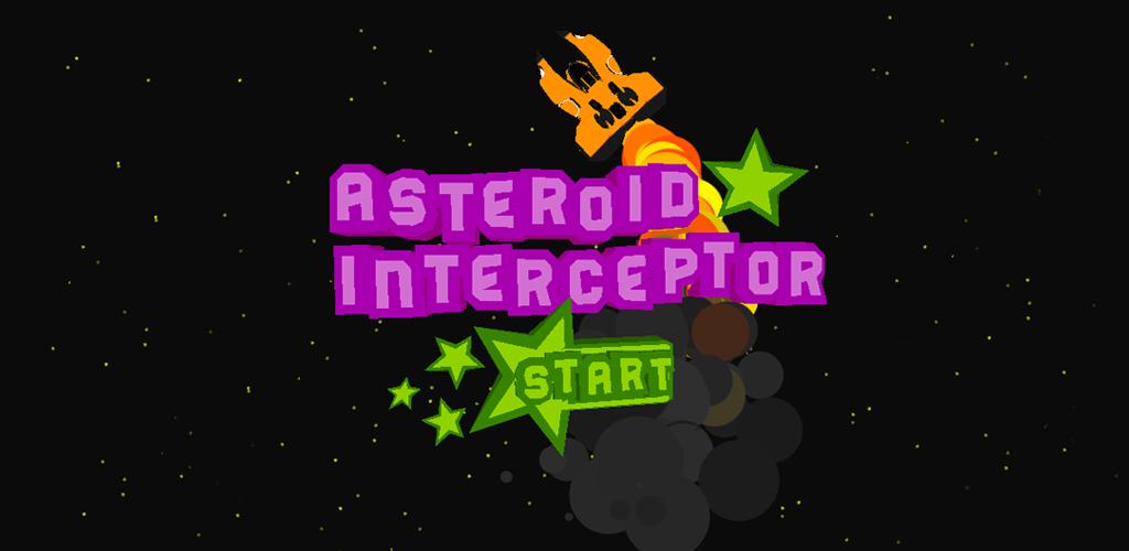 Asteroid Interceptor
