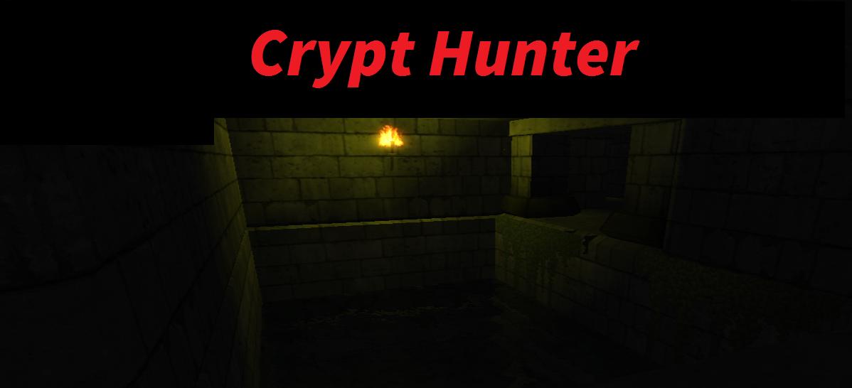 Crypt Hunter