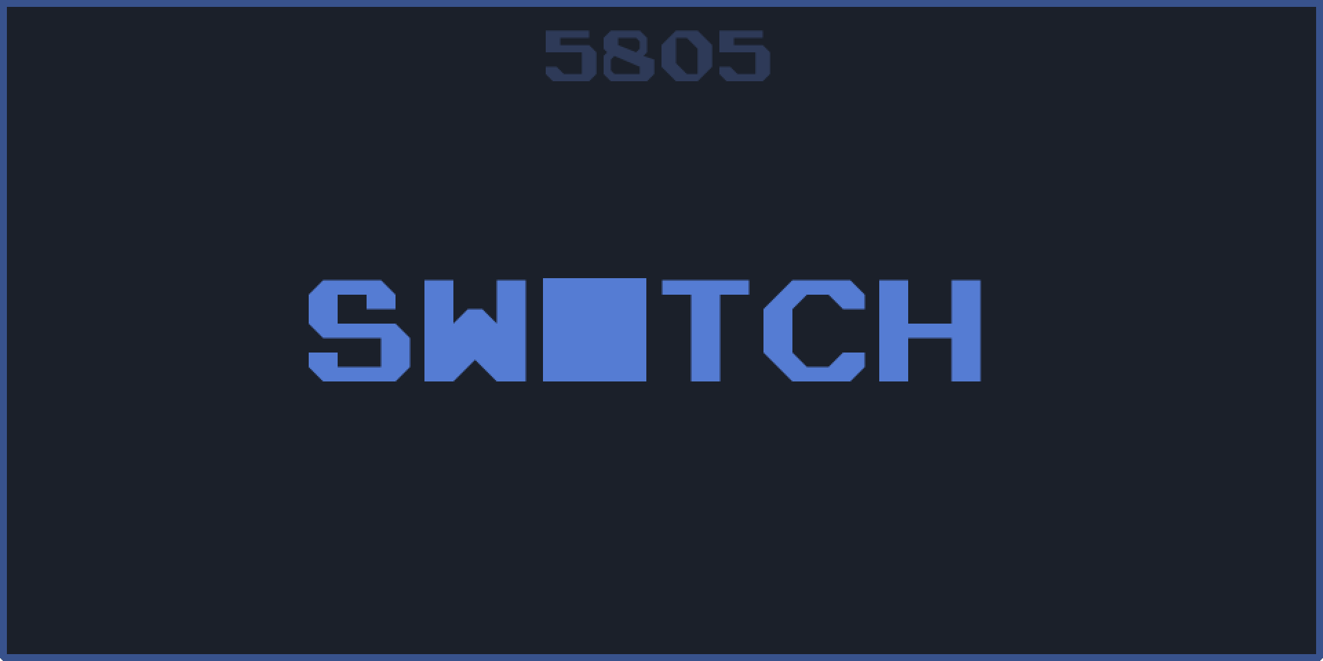 Swotch