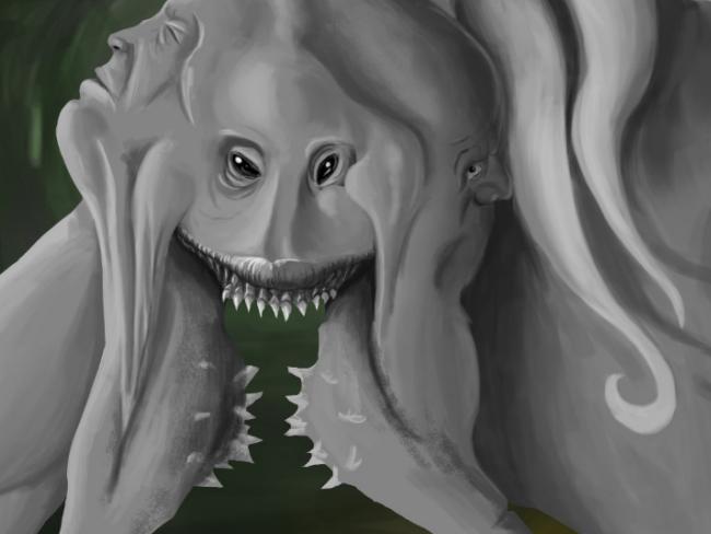 Unimaginable Monsters