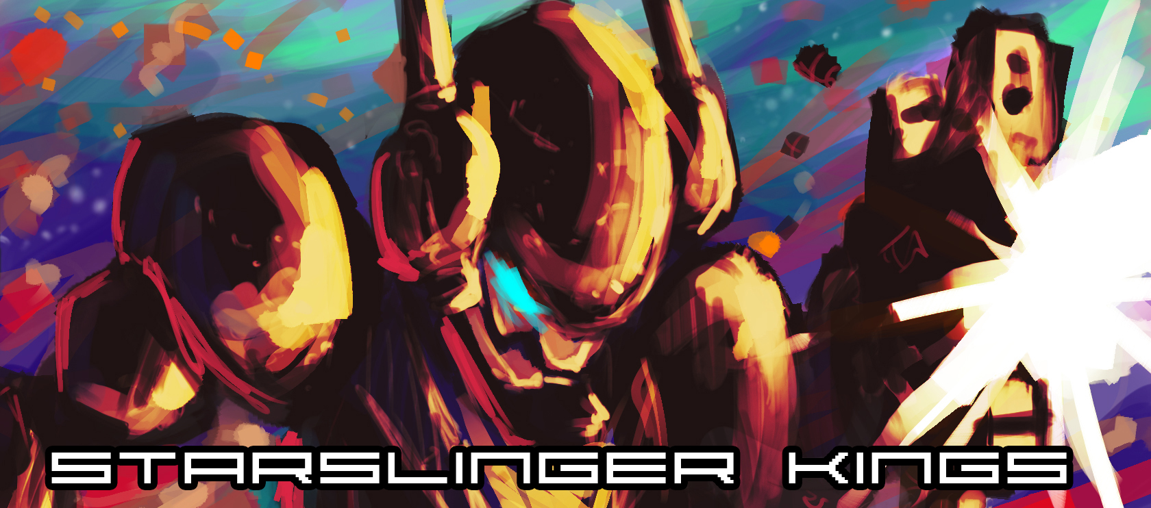 Starslinger Kings [dev build]