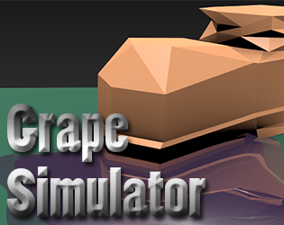 Grape Simulator