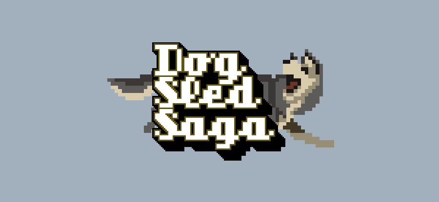 Dog Sled Saga