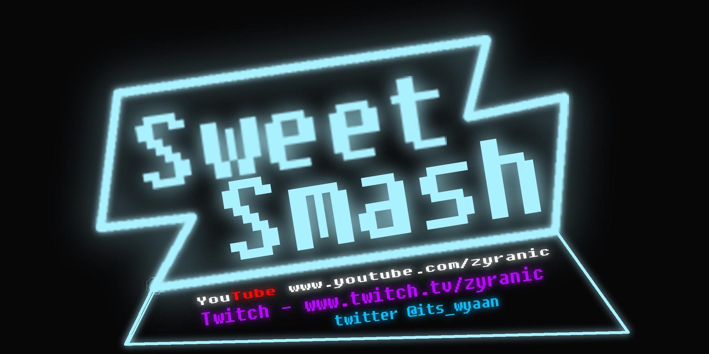 Sweet Smash Test Build 1.03