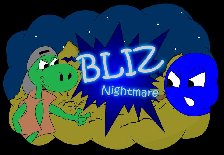Bliz - Nightmare