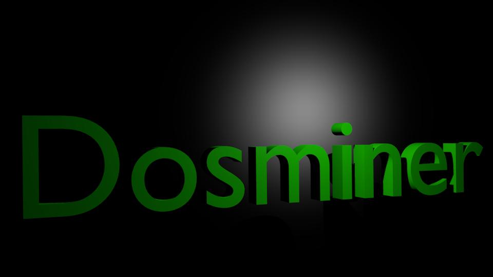 Dosminer