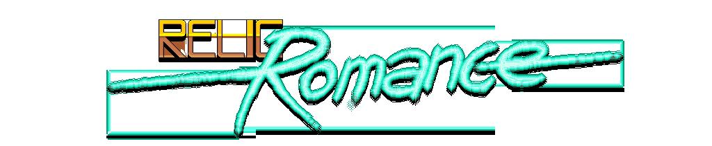 Relic Romance (Beta)