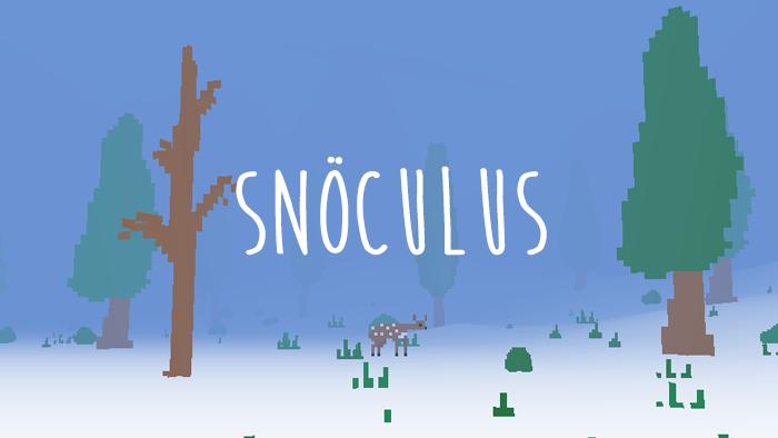 SNÖCULUS