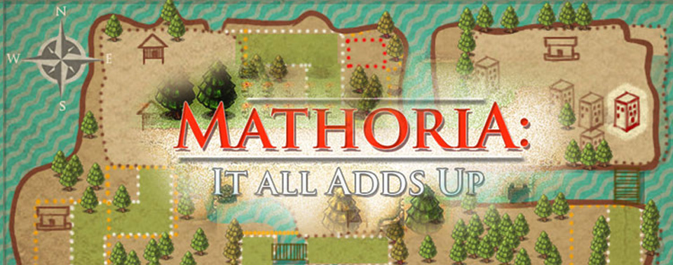 Mathoria: It All Adds Up