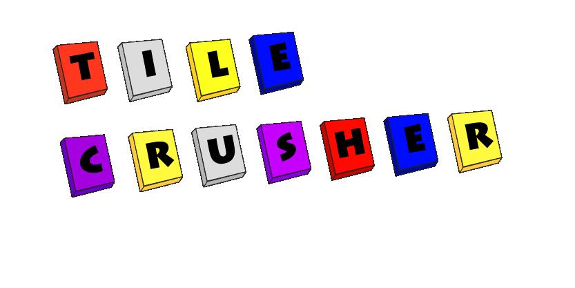 Tile Crusher
