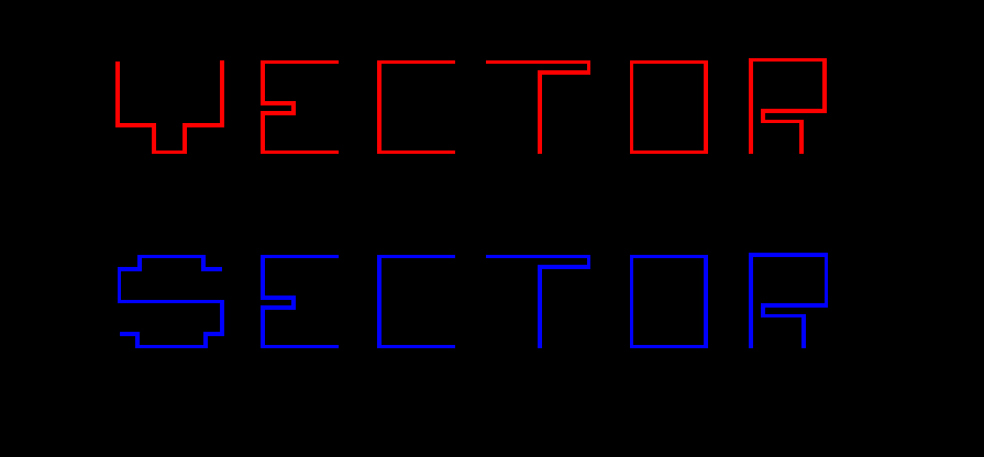 Vector Sector