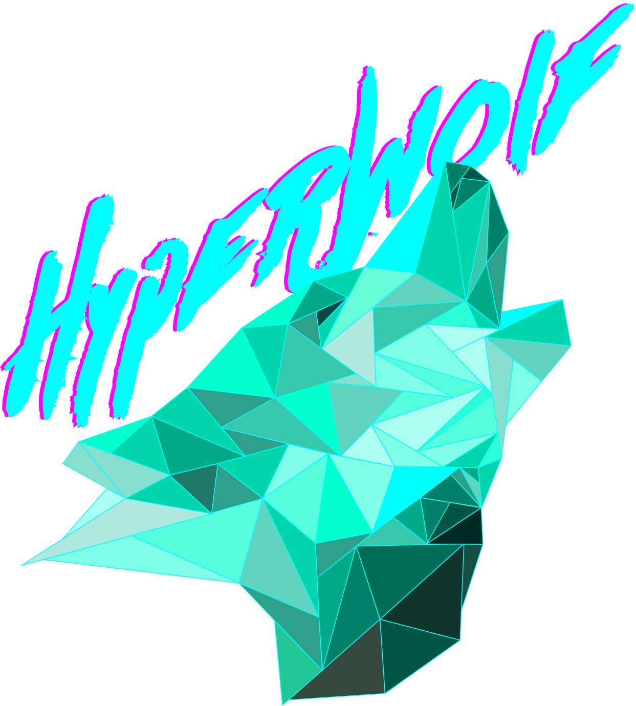 Hyperwolf Mk.II: Kage no Violence [alpha]