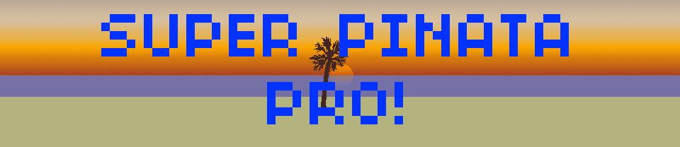 Super Piñata Pro