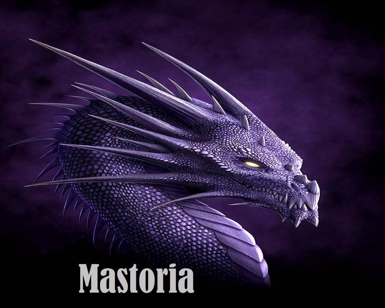 Mastoria