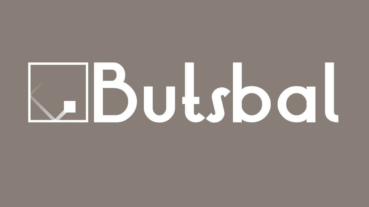 Butsbal