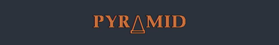 Pyramid - #GodJamIt Game