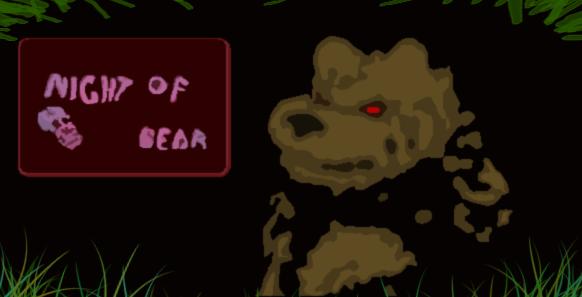 Night Of Bear (Windows-Android)