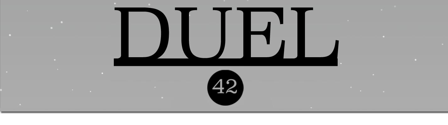 DUEL42