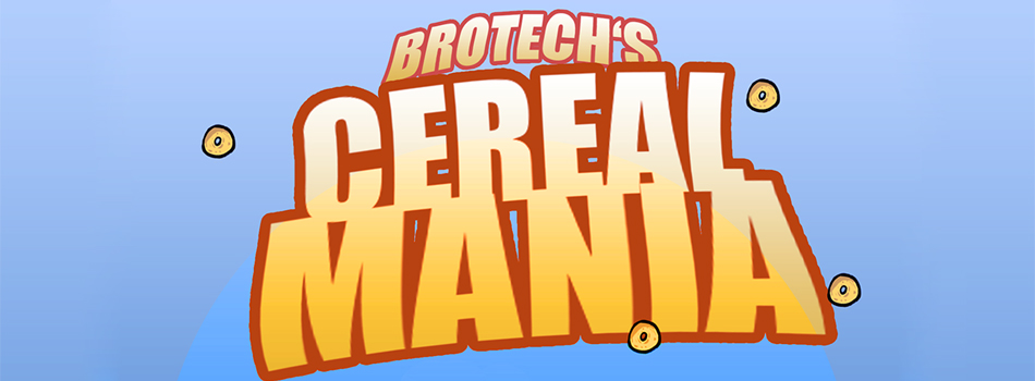 Cereal Mania (working title)