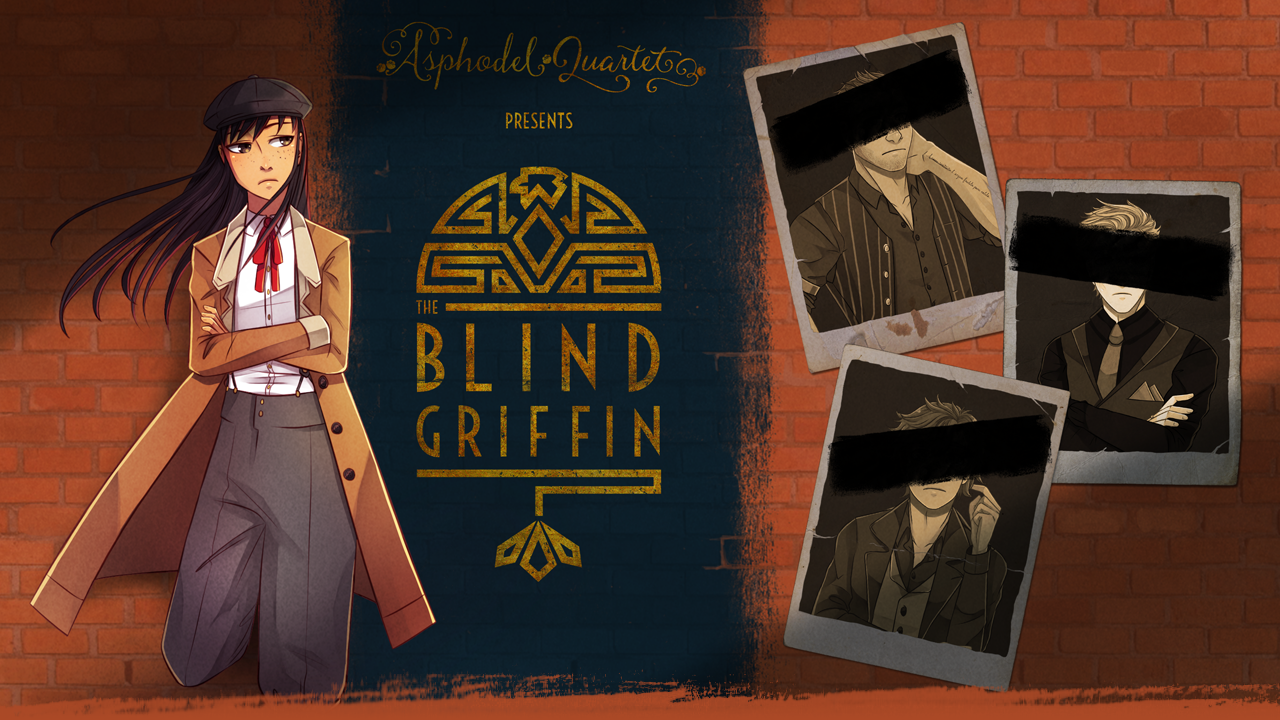 The Blind Griffin