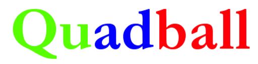 Quadball