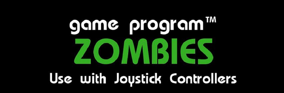 Zombies 2600