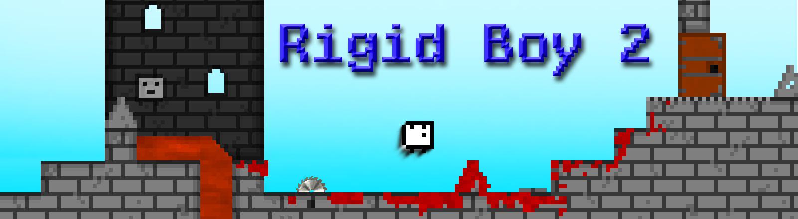 Rigid Boy 2