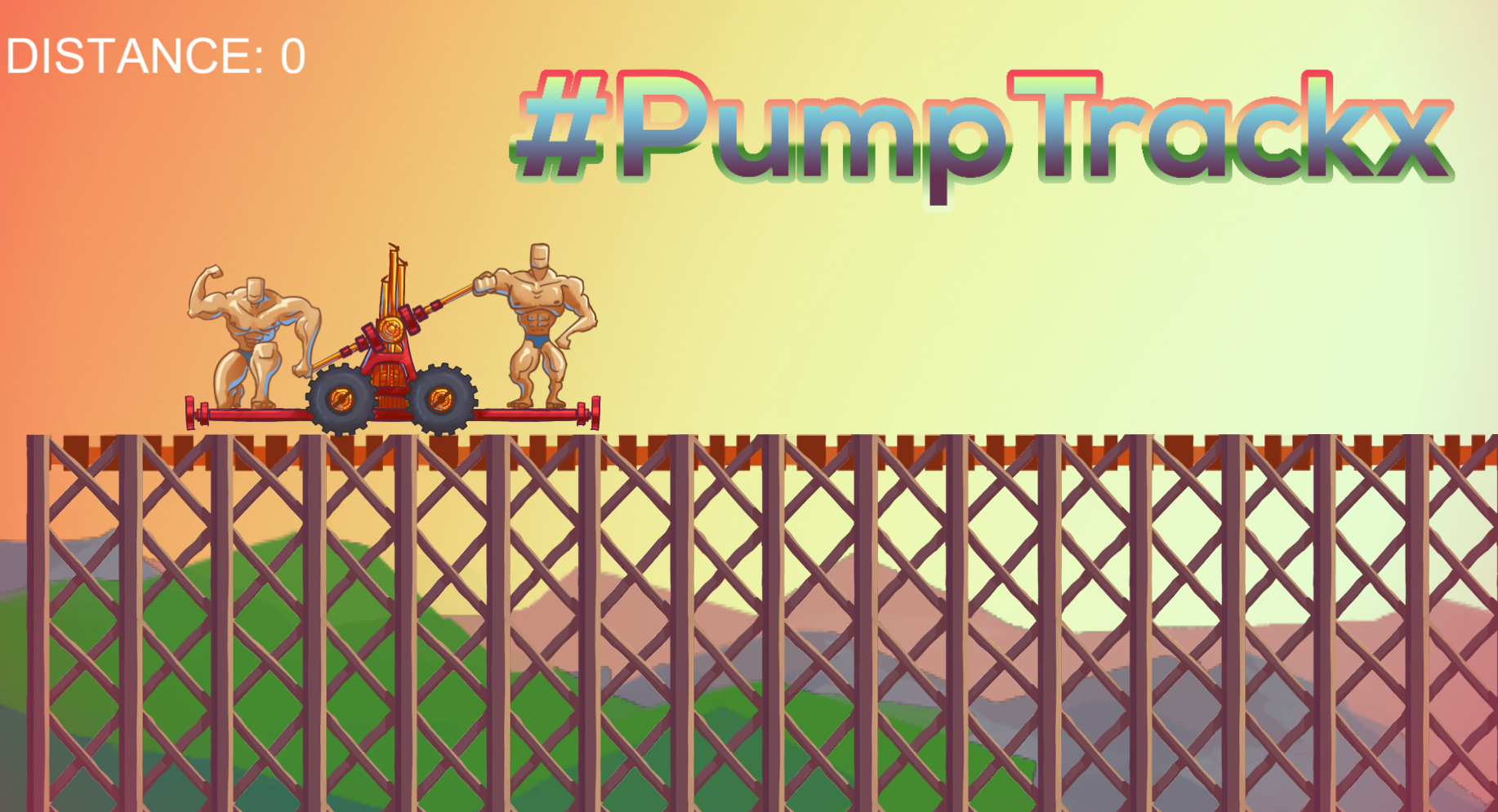 PumpTrackx