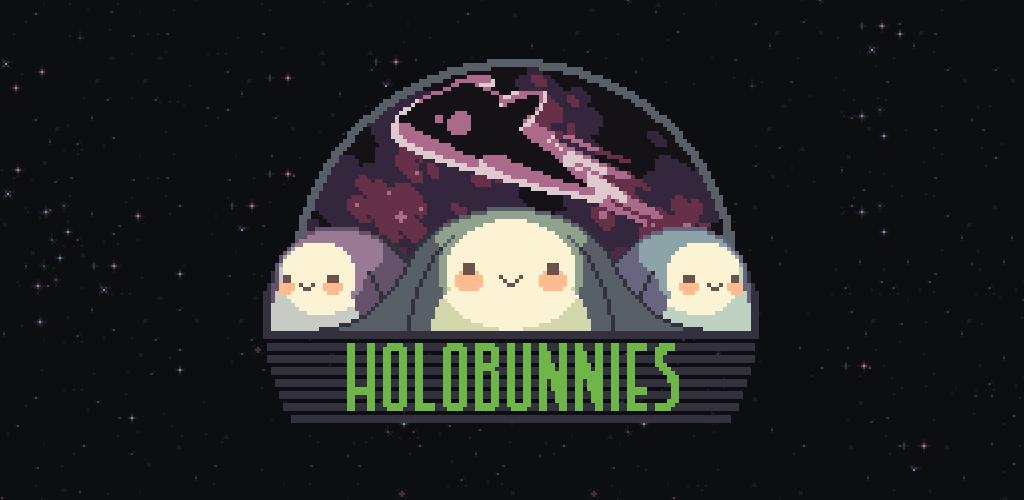 Holobunnies
