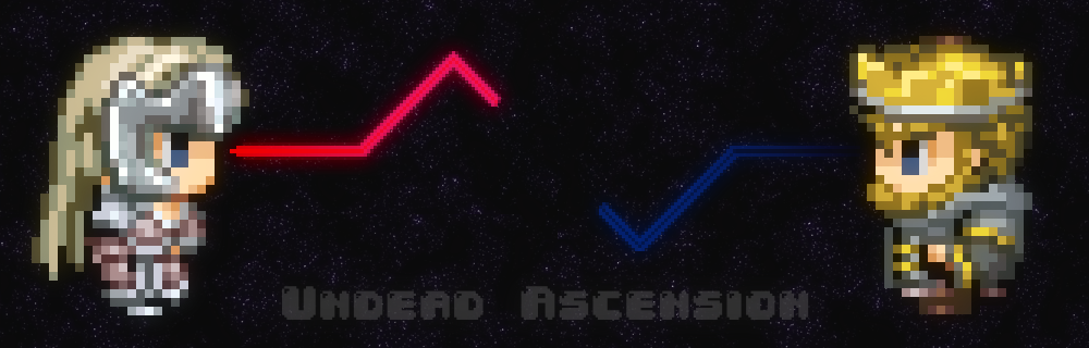 Undead Ascension