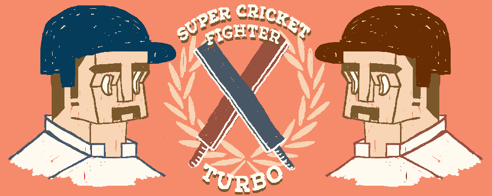 Super Cricket Fighter Turbo