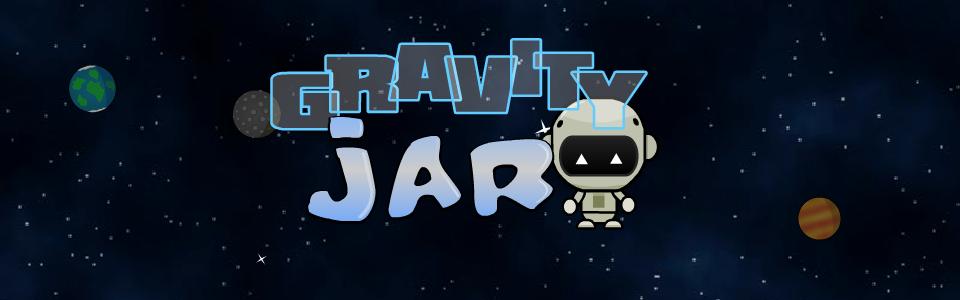 Gravity Jar