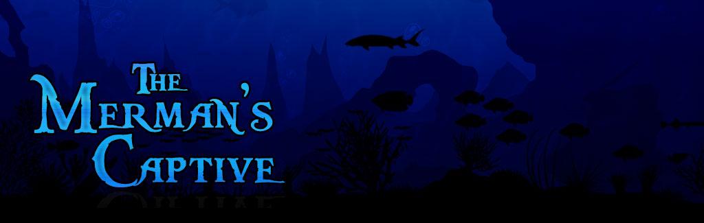 The Merman's Captive