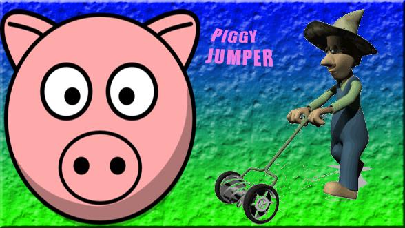 PiggyJumper