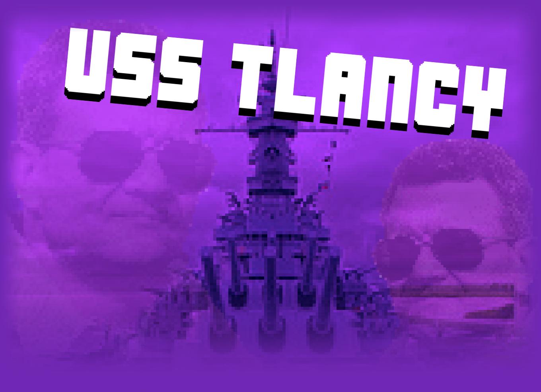 USS TLANCY