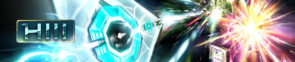Hyperspace Invaders II