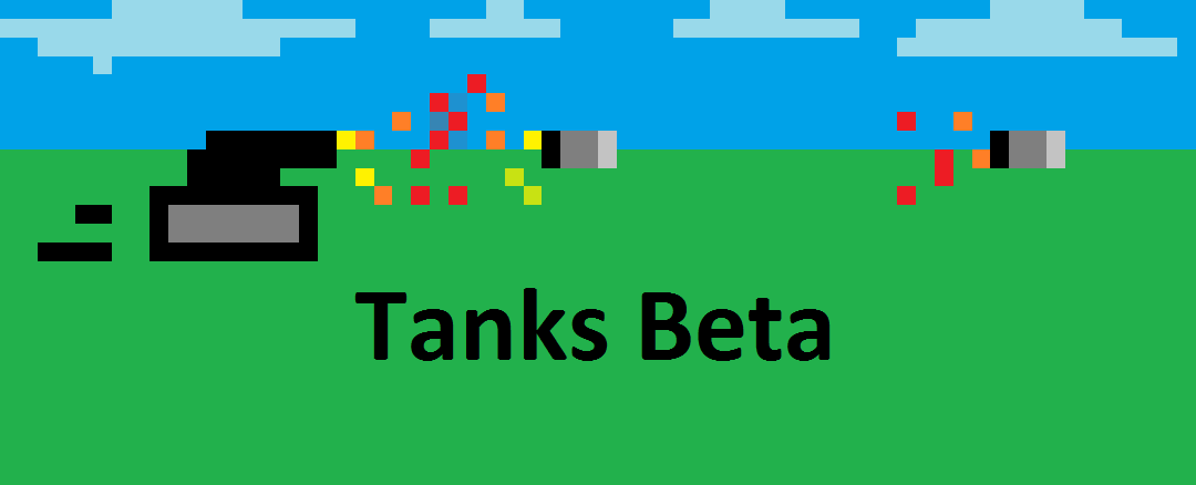 Tanks V0.2.1