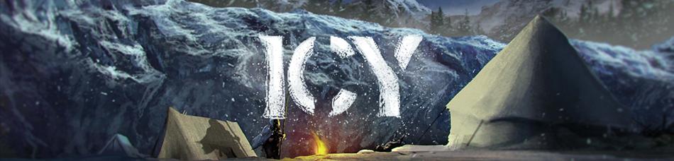 ICY - Journey on the White Wasteland