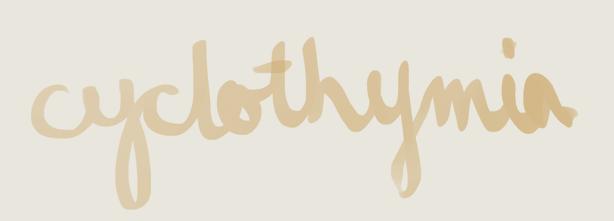 """Результат пошуку зображень за запитом """"Cyclothymia"""""""