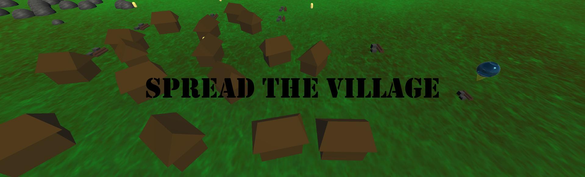 Spread The Village