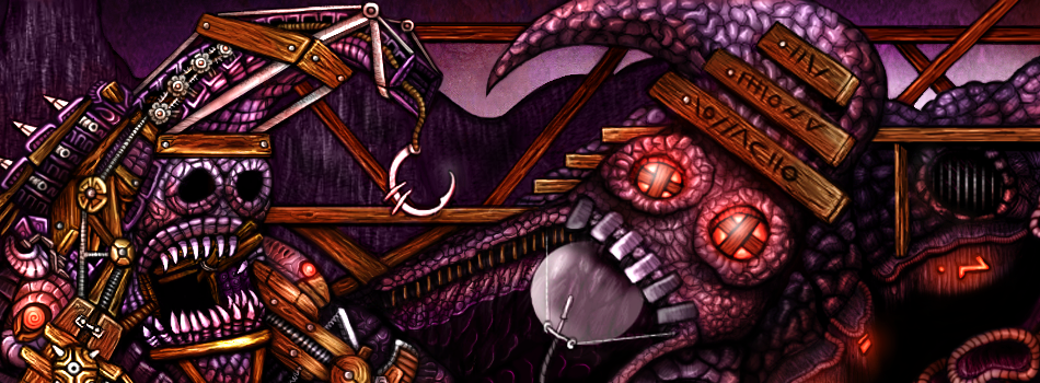 The Knobbly Crook: Chapter 1 - The Horse You Sailed In On