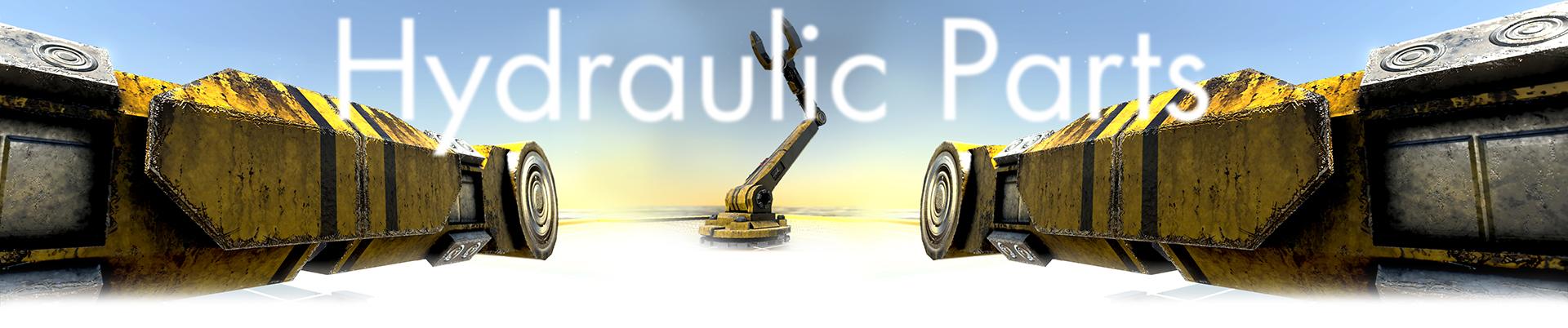 Hydraulic Parts HTML5