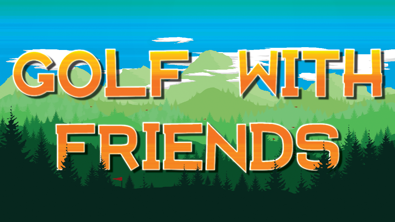 Golf With Friends - Events - Reckless Gaming Network Golf With Friends