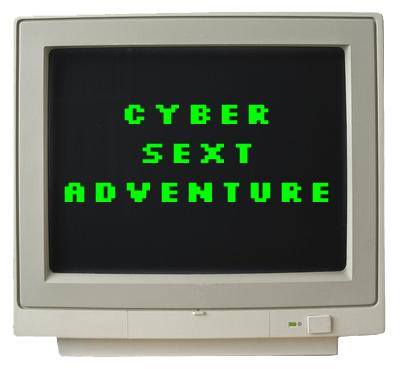 Cyber Sext Adventure