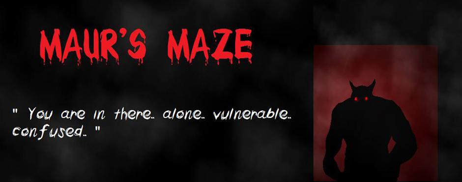 Maur's Maze
